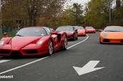Daimler, Nissan и Ford генерируют совместные силы для производства автомобилей, работающих на топливных элементах.