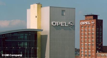 Производство Opel Zafira в будущем будут осуществлять на головном заводе в Руссельхайме.