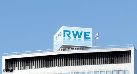 Немецкий энергетический концерн RWE намерен преобразовать ряд его подразделений в европейской холдинг Societas Europaea (SE).