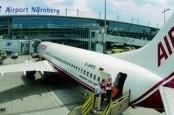 Пилоты второй по величине немецкой авиакомпании Air-Berlin до смерти перепугали отпускников.