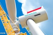 Концерн Siemens получил от американской энергетической компании MidAmerican заказ на поставку 448 ветрогенераторов стоимостью в $1 млрд.