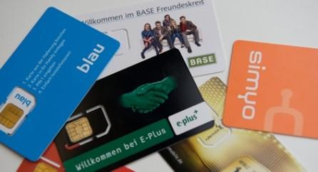 Немецкая организация по защите прав потребителей Stiftung Warentest провела исследование операторов мобильной связи на предмет доступа в интернет. Согласно результатам, мобильный интернет в сети E-Plus работает значительно медленнее, чем у других провайдеров, а при загрузке больших файлов абоненты Deutsche Telecom получают наибольшую скорость.