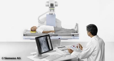 Siemens планирует сократить нескольких сотен рабочих мест в Германии, занятых в секторе здравоохранения предприятия. Сколько именно работников будет уволено не сообщается, однако известно, что сокращениям в первую очередь будет подвержено производство приборов для лучевой терапии. Причина в том, что не только в Германии, но и за ее рубежами экономят на медицине.