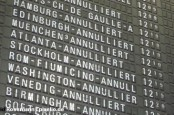 Сотрудники служб безопасности все аэропортов Германии   неожиданно притупили к забастовке.