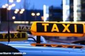 Недостроенной воздушной гавани Берлина и Бранденбурга угрожает дефицит таксистов. Это, в конечном счете, может стоить места его директору.