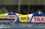 Брюссельские таксисты не торопятся устанавливать цифровые счетчики, фиксирующие стоимость поездки, километраж, адрес, дату и время.