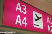 Евросоюз планирует передавать информацию обо всех международных авиапассажирах в органы безопасности Старого Света.