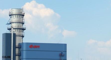 Немецкий энергетический концерн E.ON нашел в Канаде альтернативу российскому газу.