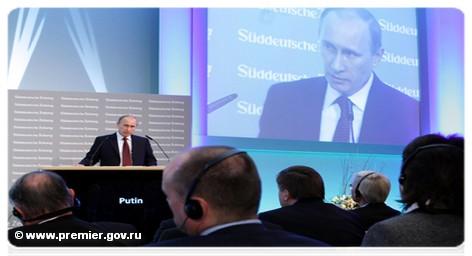 Премьер-министр РФ Владимир Путин пообещал содействие российским соотечественникам в Германии, которые, по его словам, могут […]