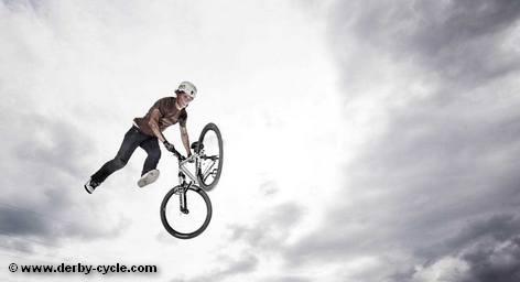 Акции производителя велосипедов Derby Cycle с сегодняшней пятницы торгуются на франкфуртской бирже. На данный момент […]