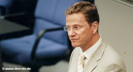 Гидо Вестервелле – министр иностранных дел Германии, вице-канцлер и лидер Свободной демократической партии борется за […]