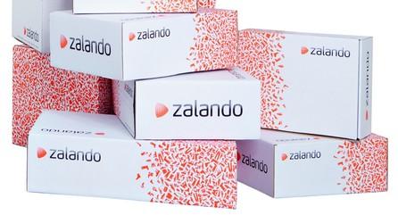 Интернет-магазин по торговле обувью Zalando намерен расширить свою деятельность за рубежом.